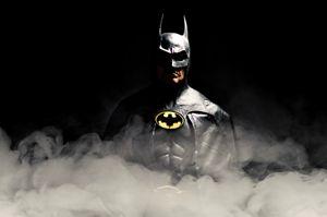 Batman 1989 Movie - David Fuentes's Art