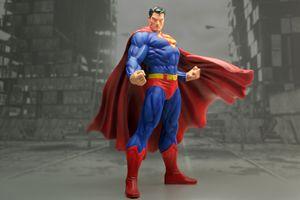 Superman For Tomorrow! - David Fuentes's Art