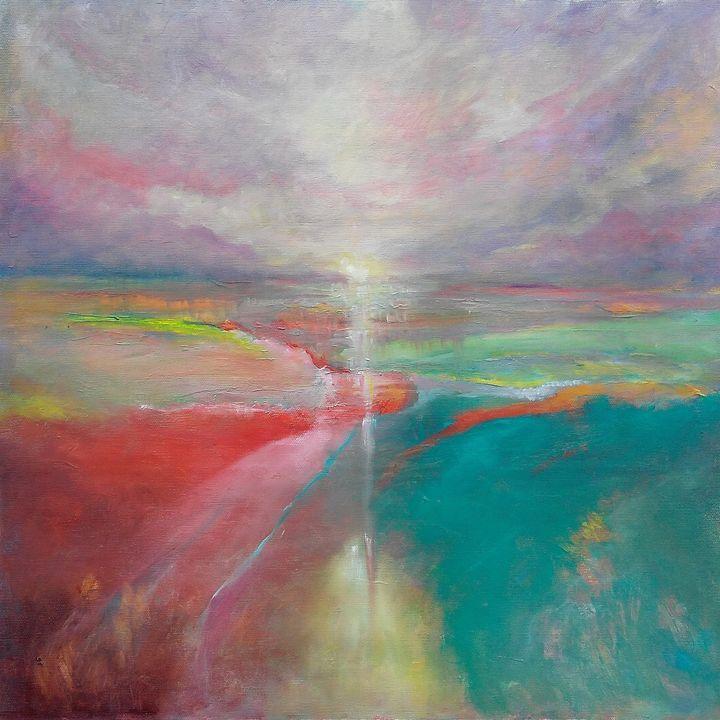 LAND OF HOPE - Emilia Milcheva