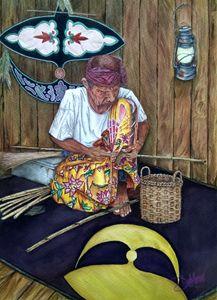 Local Craftsmen - Kite