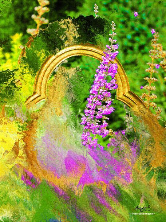 framedinlivingcolor - Elizabeth Oliver muddled photography