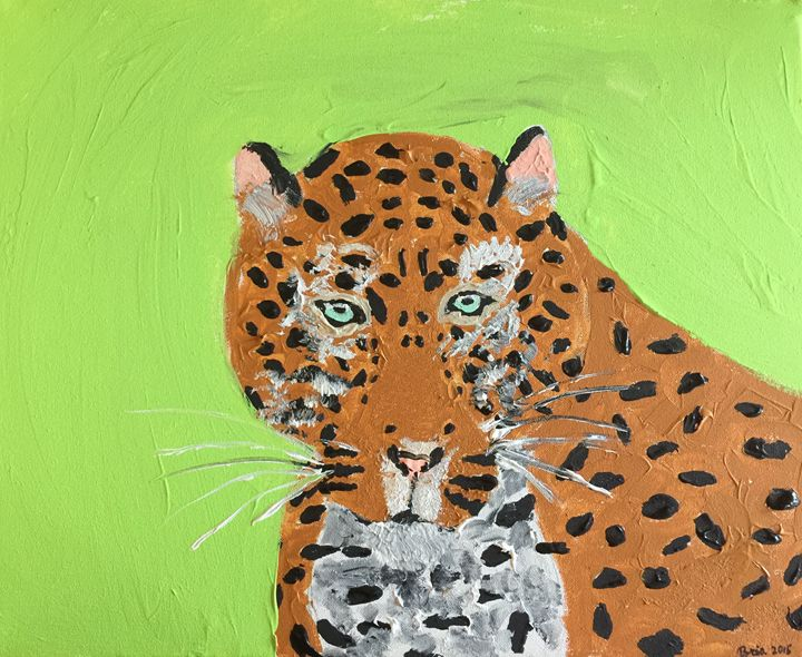 Wild Forever - Faces Of The Endangered