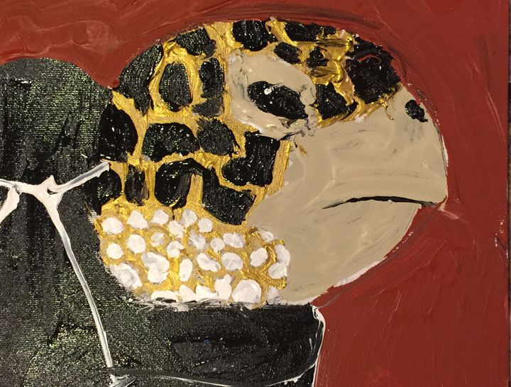 Hawksbill - Faces Of The Endangered