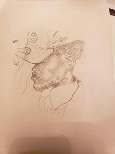 Chance the Rapper - Pencil