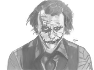 The Smile of a Clown