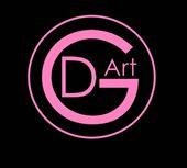 Graphite & Digital Art