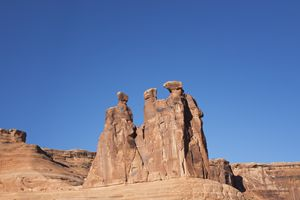 Arches NP VIII