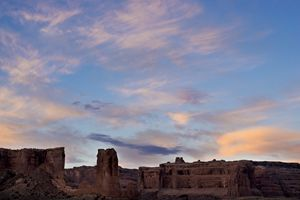 Arches NP VII
