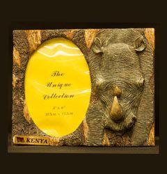 Rhino Board Picture Frame - Stramaxstore