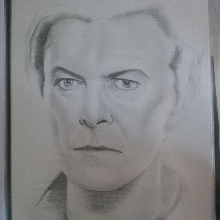 Bowie - ROB~ART