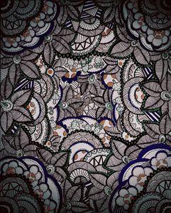 Nature's Kaleidoscope Dark