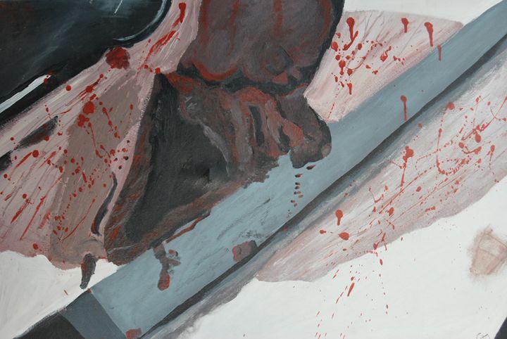 Meaty Knife - Cass