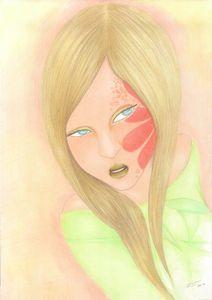Woman_face_#6