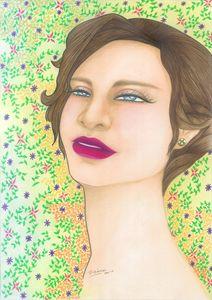 Woman_face_#1