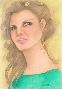 Woman_face_#2