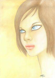Woman_face_#5