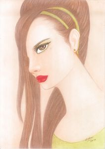 Woman_face_#7