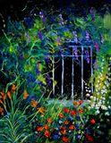 Garden 4521