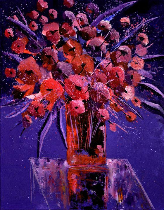 still life 452121 - Pol Ledent's paintings