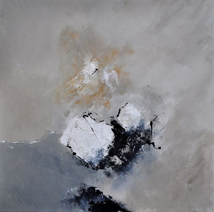 abstract 663110 - Pol Ledent's paintings