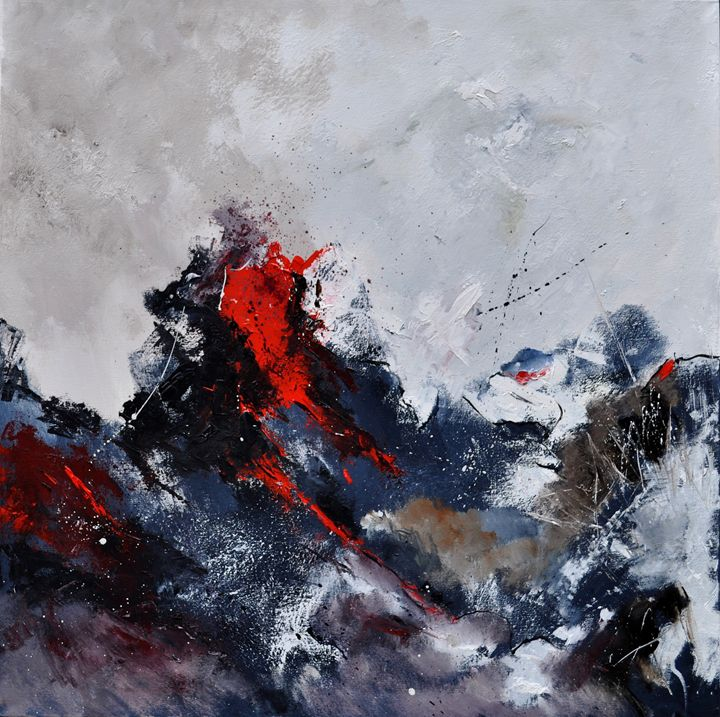 abstract 8821013 - Pol Ledent's paintings