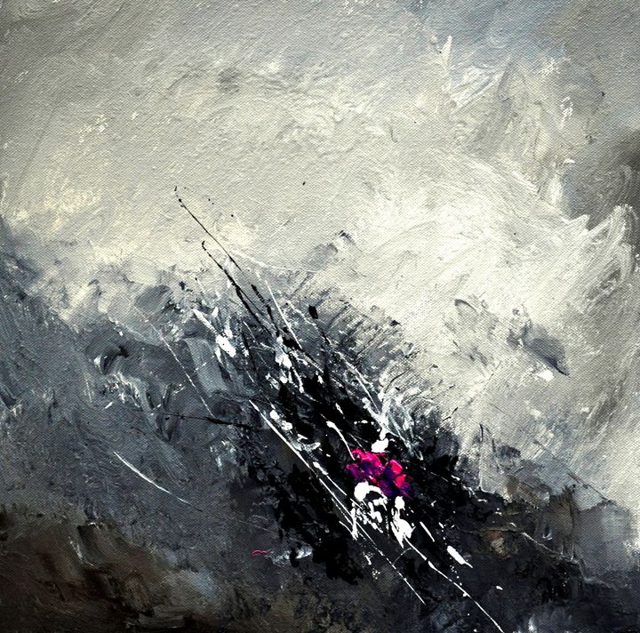 abstract 4441502 - Pol Ledent's paintings