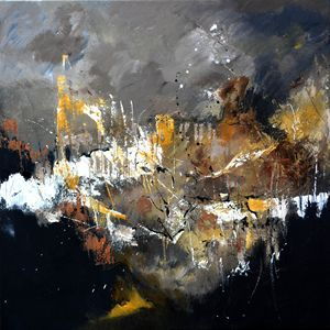 candles 8871 - Pol Ledent's paintings
