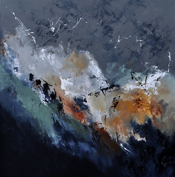abstract 8821901 - Pol Ledent's paintings