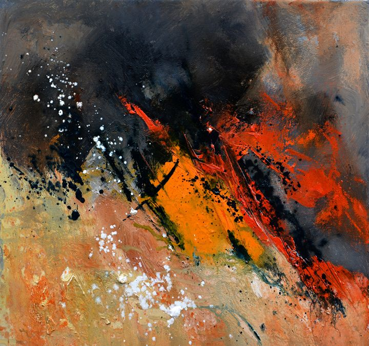 watercolor 613062 - Pol Ledent's paintings