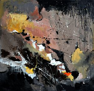 abstract 51801 - Pol Ledent's paintings