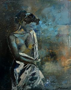 Roman nude