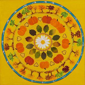 Embracing Change Mandala