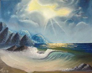 Happy Seascape