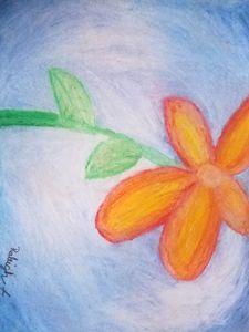Flower of the sky