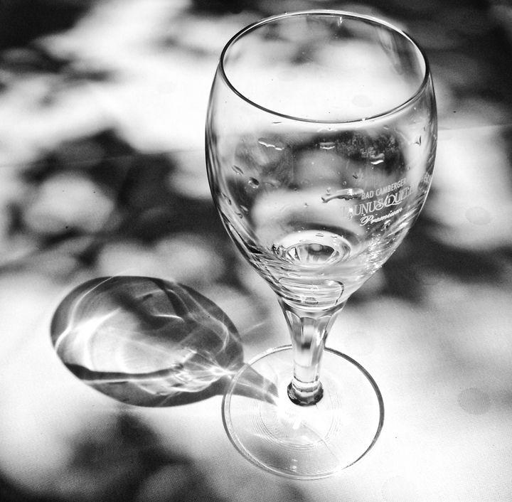 Wine Glasses Series 3 - Maren Hannah