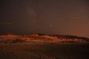 Night Trails