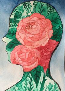 A Beautiful Mind (Print)