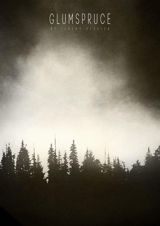 GLUMSPRUCE - Jeremy Hervier
