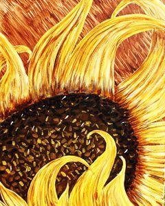 Sunfire Flower