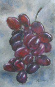 Amazing Grapes