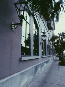 A Walk Downtown