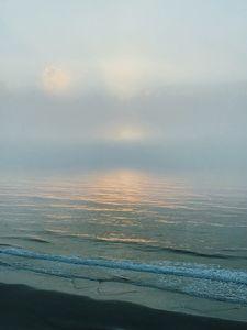 Saltwater Morning