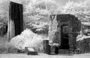 Cornish Mine