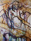 oil on canvas, 65x75cm
