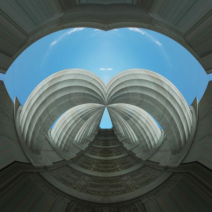 sym 127 - Art Lahr Gallery