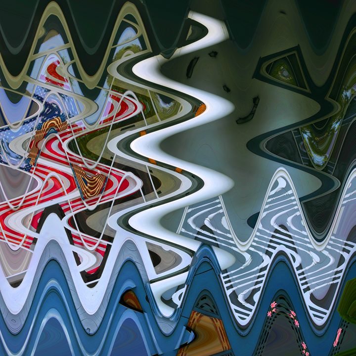 lava38 - Art Lahr Gallery