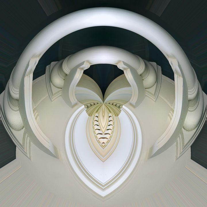 sym 907 - Art Lahr Gallery