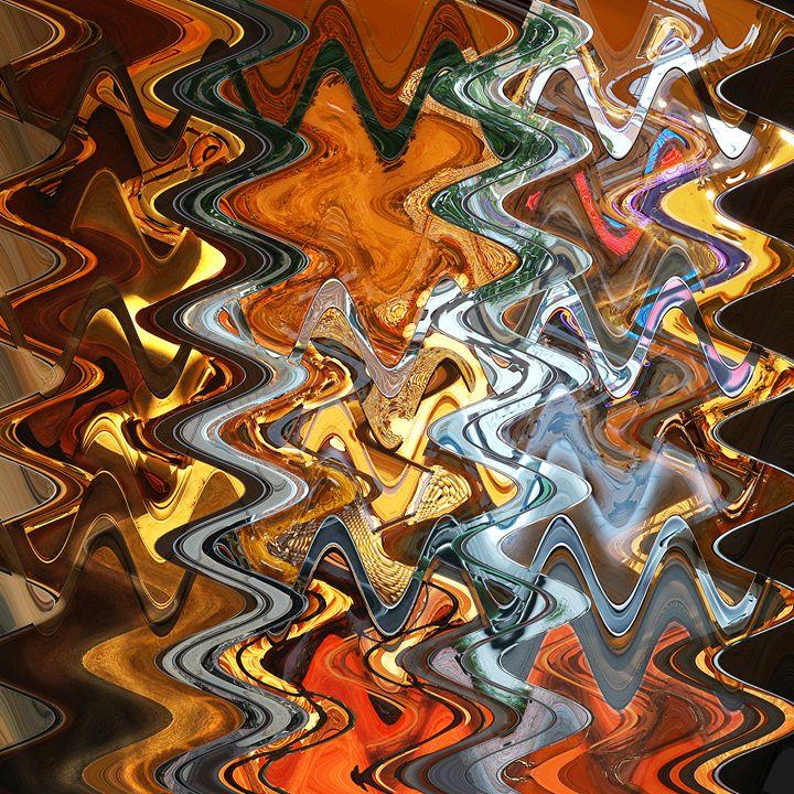 lava4 - Art Lahr Gallery