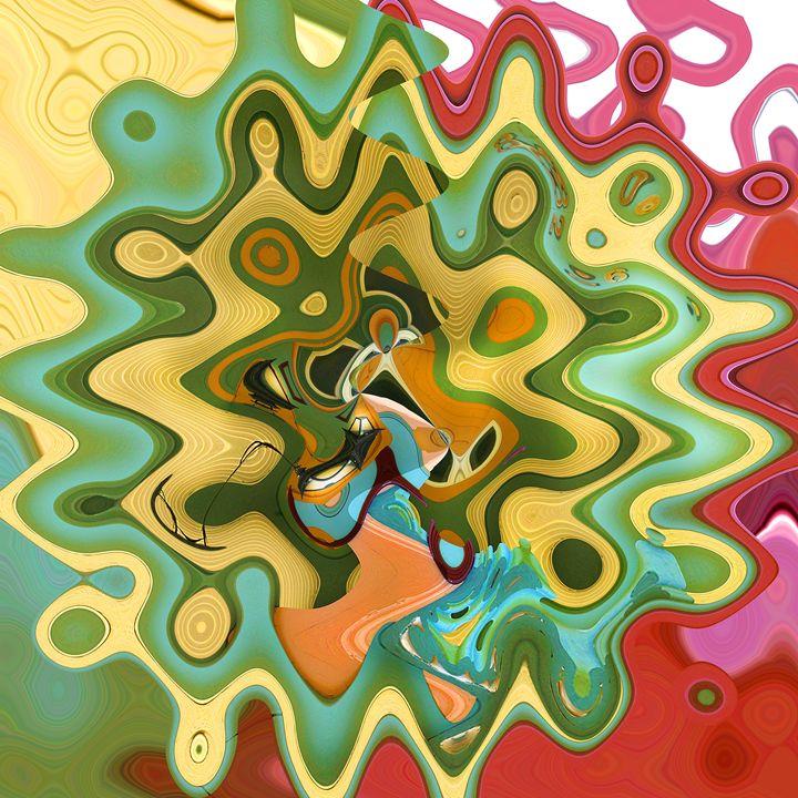 lava6 - Art Lahr Gallery