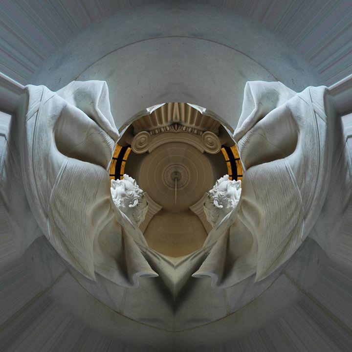 sym 1350 - Art Lahr Gallery